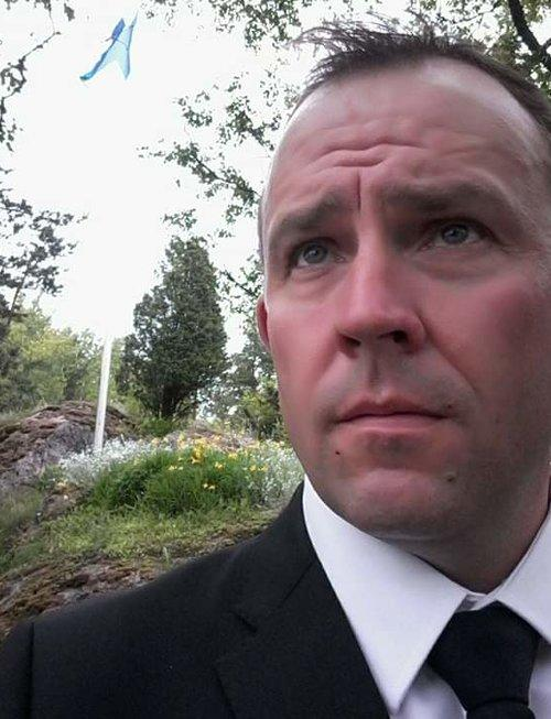 Ilari Heikkilä